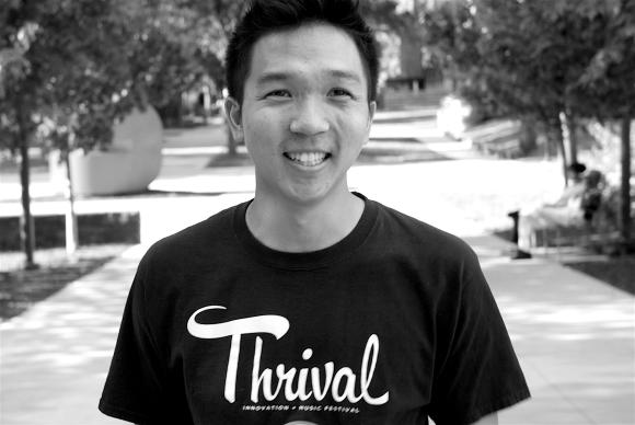 Kenny Chen, Ascender Innovation Director