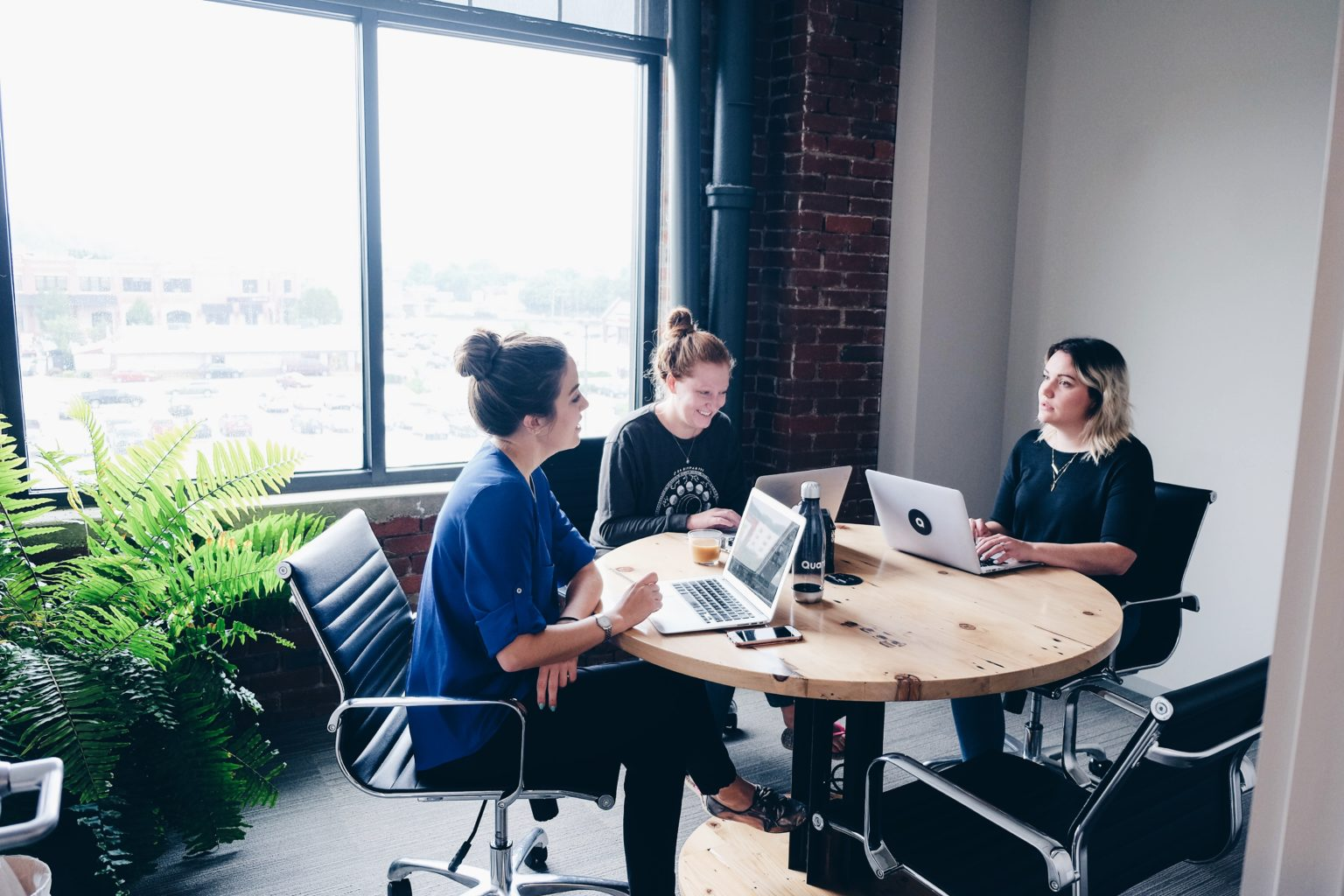 Ascender East End Pittsburgh Coworking