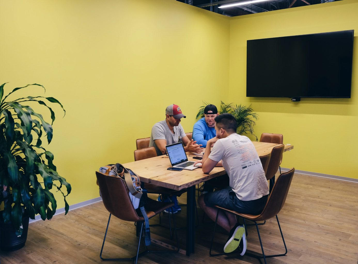Ascender Know Your Startup Positions