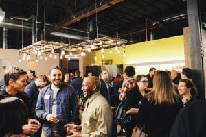Ascender Blog How to Prepare For First Networking Event
