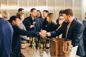 Ascender After Your First Networking Event