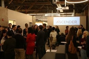 Ascender First Networking Event