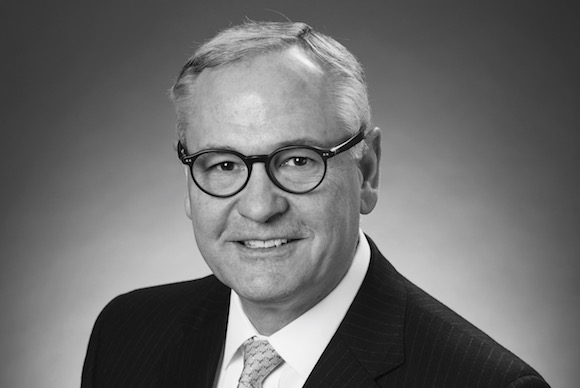 Barrie Athol, Ascender CEO