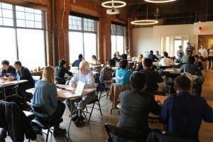 Ascender's Approach to Entrepreneurship