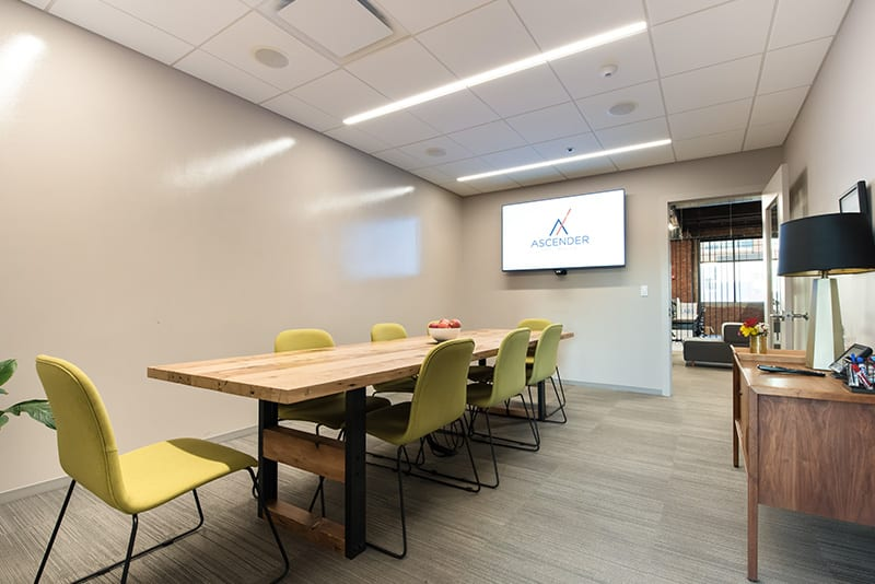 Ascender Large Conference Room