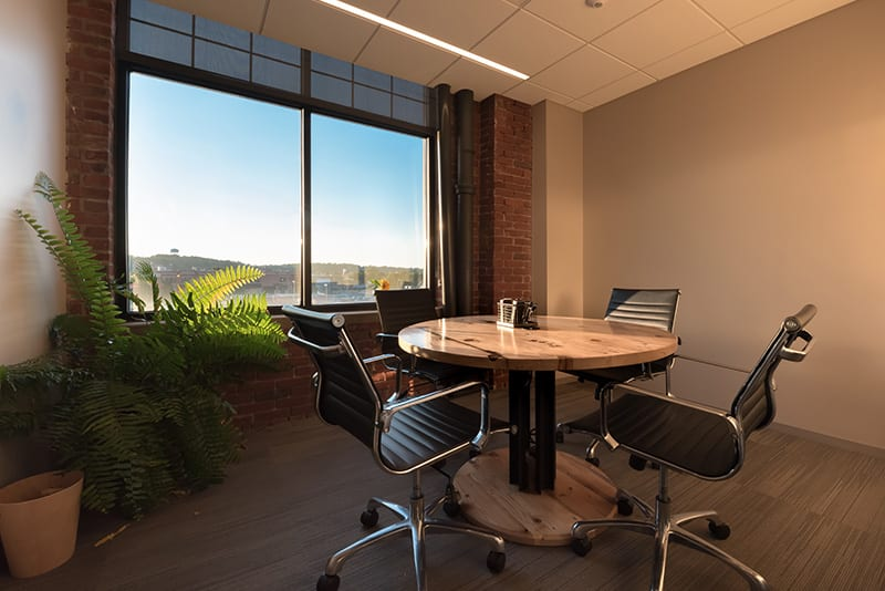 Ascender Small Conference Room