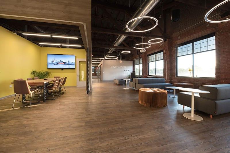 Ascender Coworking: Conference Room