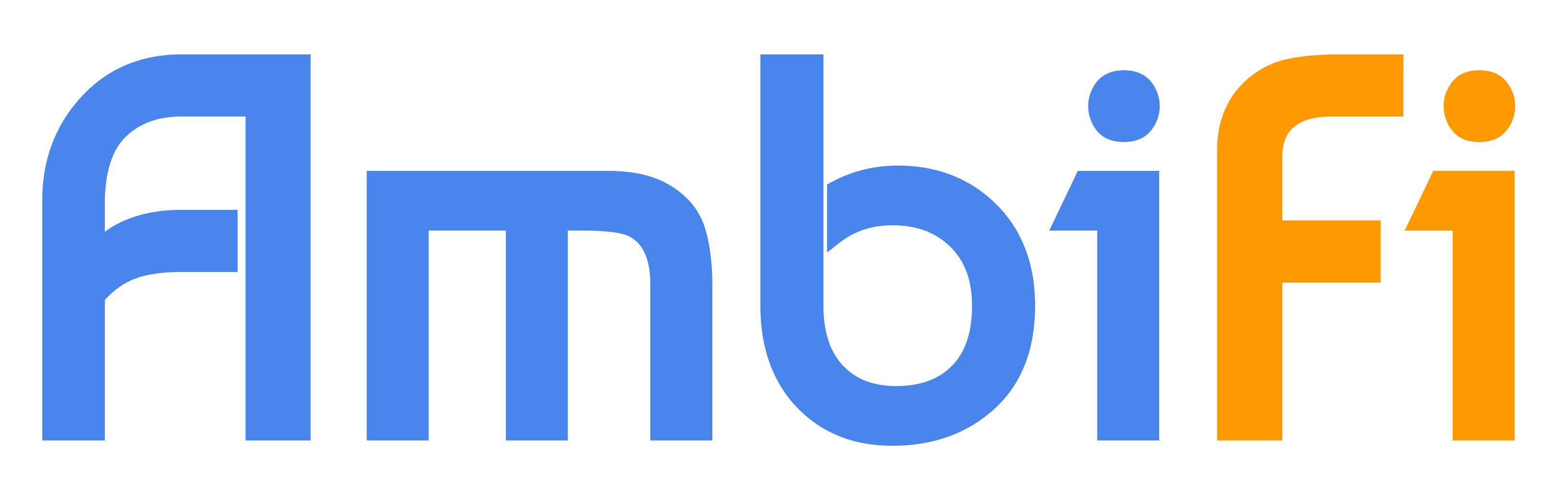 Ambifi Logo