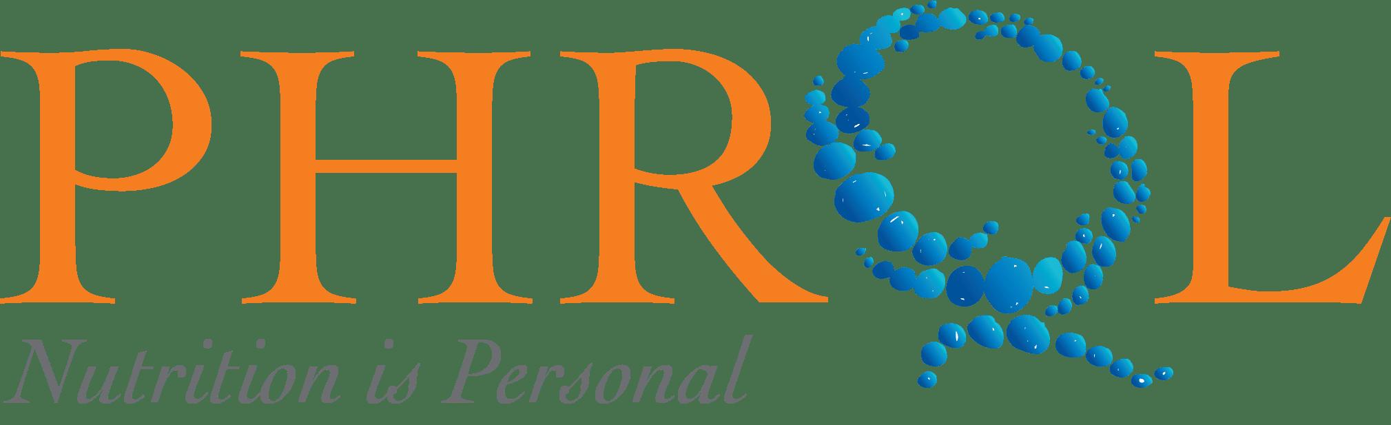 PHRQL Logo