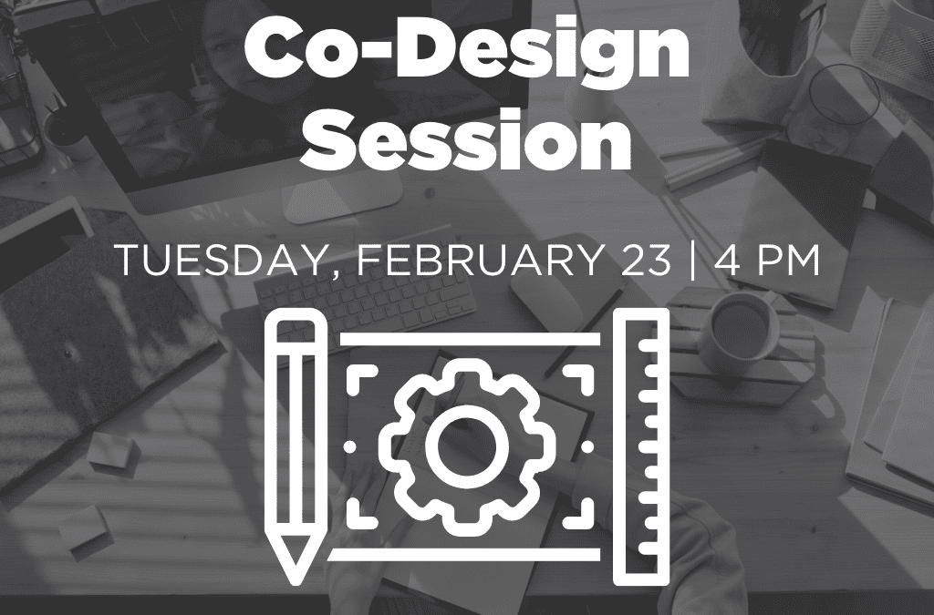 Co-Design Session